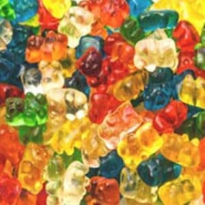 Gummy Lollies